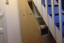 Meubels van OakZo.nl / Maatwerk meubels.