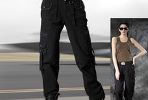 design development-pants