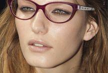 Misoni eyewear. ( Oprawy okularowe Misoni )