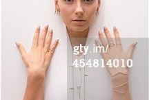 NYFW SS2015 / by Chelsey Nordyke