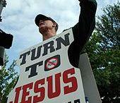 Christlicher Fundamentalismus