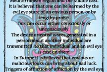 Evil Eye love