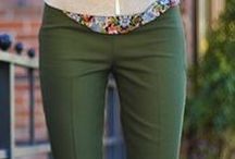Women Flower Outfit