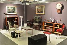 Barbmama in Vintage-street / Barbmama Design & Vintage verkoopt meubels, speciale, unieke, vintage, retro, mid-century en  bijzondere objecten die hebben geleefd en beleefd. Barbmama streeft naar duurzaam behoud van  Design & Vintage meubels en objecten die hebben geleefd en beleefd.