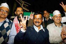 Kejriwal may resign today over Jan Lokpal bill