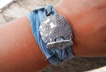 Beauty Treasures - Jewelry  / Pretty Things to wear on your wrist, neck , or ...