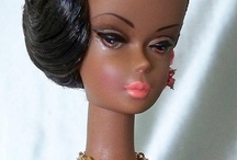 Barbie and other Fashion dolls / by Christina Gubler