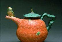 keramika, umění