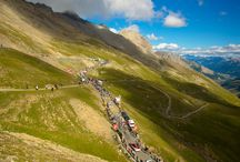 Etappe Gap - Alpe d'Huez