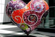 Art: Heart  / by Holly Roth
