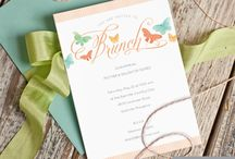 Party Ideas / by Janette Baxter