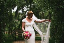 Real Weddings / Real Weddings at The Tythe Barn Launton