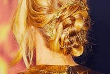 princess jennifer, prince josh / by Alexandra Leigh