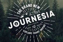 Introducing Brand New @Journesia. A better place to discover and share Indonesia travel inspiration. Coming Soon #InvitationJournesia #WeAreJournesian #journesia