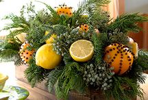 Centerpiece Ideas (all seasons)