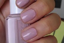 Nails/skin