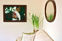 gardening-indoor and outdoor