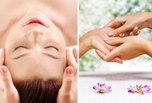 Wellness Treatments / Wellness treatments from around the world including our own signature European wellness treatments. Facials, body therapies, hand & foot treatments(wellness manicures & pedicures) and so much more.