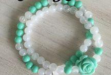 Made by Marie - eigengemaakte sieraden / MBM, mijn sieraden die ik maak.