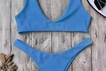 lingerie/bikinis