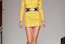 Paris Fashion Week: Favorites