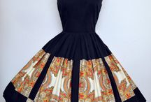 my dresses