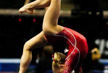 Io ODIO la ginnastica artistica