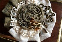 yarn and fabric