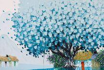 Ζ  Phan Thu Trang εποχές