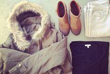 Clothes, clothes, clothes
