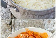Recipes: Cassarole