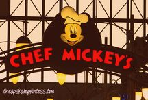 Disney / by Erica Gates-Smith