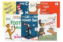 """Dr. Seuss' Birthday/ Read Across America / """"Today you are You, that is truer than true. There is no one alive who is Youer than You."""" -Dr. Seuss"""