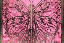Art Nouveau architecture/design. ....love