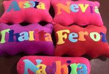 Bantal Nama