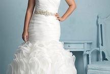 Wedding dress / Stunning wedding dresses for ever woman