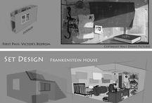 set Design