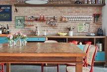 Cozinhas | kitchens / Inspirações, ideias, tendências para o seu projeto