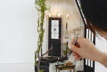 Miniatures ideas