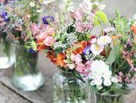 Informal flowers