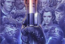 Star Wars / by Denny Ivan