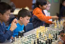Chess and Charity