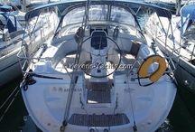 S/Y ARETOUSA - Bavaria 39 Cruiser