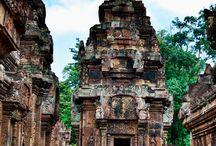 Trip to Camboya