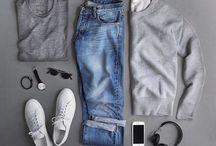 miesten muoti menswear