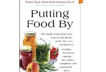 Cookbooks / Cookbooks and books about food that I'd like to read/ own/ cook from! / by K