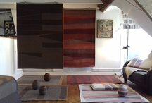 Les Créations textiles d'une Artisan d'Art