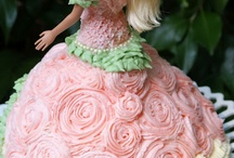 Cake *Fancy Decorated * / **Birthday ,Holiday ,or Special Event's* / by Jennifer M