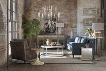 Layla Grayce/Gabby Dream Living Room