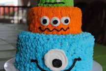 Cakes :) / Cool cakes and sweet ideas